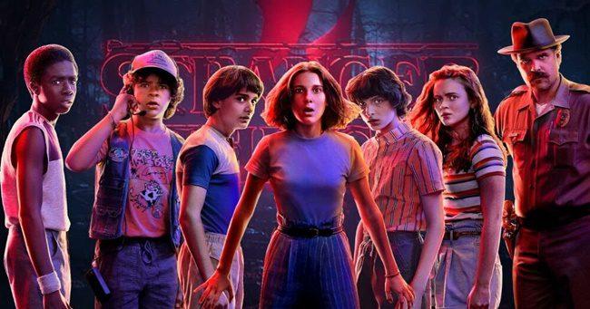 Most már biztos: A 4. évad után is folytatódik a Stranger Things!