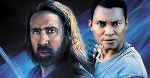 Befutott az első előzetes Nicolas Cage űrlényes mozijához!