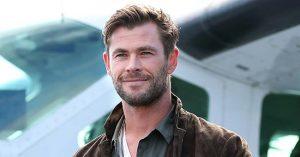 Újabb börtönös akciófilm a láthatáron, méghozzá Chris Hemsworth főszereplésével