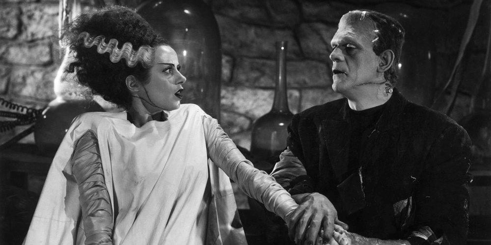 Scarlett Johansson legújabb filmjében Frankenstein menyasszonyát játssza el