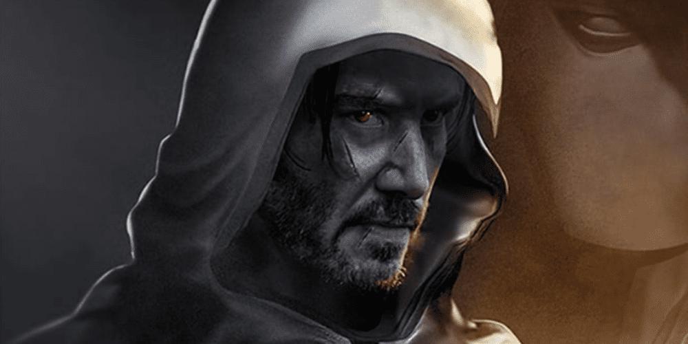 Keanu Reeves csatlakozik a Marvel szuperhősökhöz