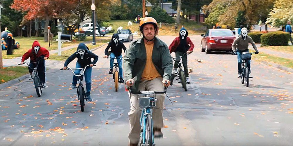 Hubie, a Halloween Hőse (2020) - Kritika