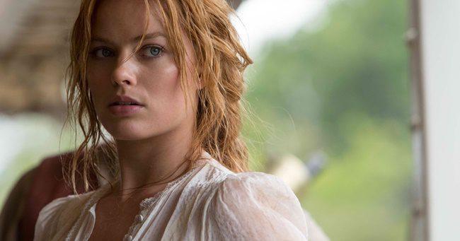 Előzetest kapott Margot Robbie bankrablós filmje!