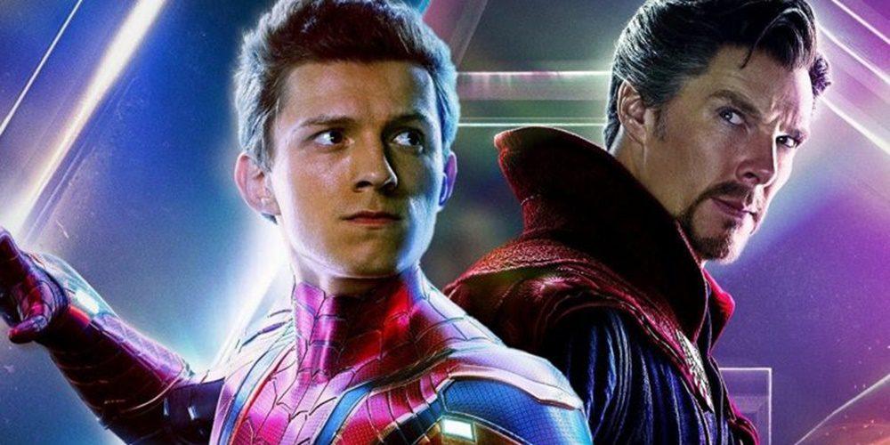 Doctor Strange is szerepelni fog a Pókember 3-ban!