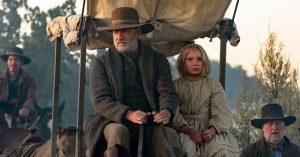 Befutott Tom Hanks westernfilmjének a legújabb előzetese!