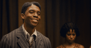 Előzetest kapott Chadwick Boseman utolsó filmje, amit halála előtt készített
