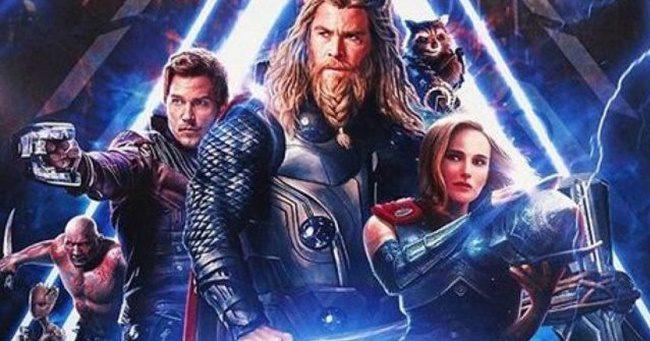 Megkezdődött a forgatás, jön a Thor 4!