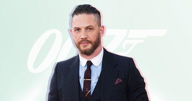 Mégsem biztos, hogy Tom Hardy lesz az új James Bond