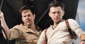 BRÉKING: Itt az Uncharted előzetese Tom Hollanddel és Mark Wahlberggel