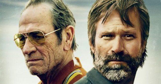 Előzetest kapott Aaron Eckhart és Tommy Lee Jones thriller filmje!