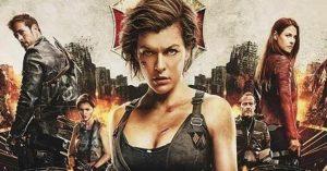 Már forgatják a Resident Evil rebootot
