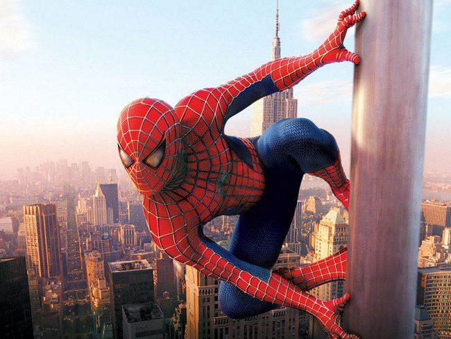 11 őrült szuperhős képesség, amit a színészeknek meg kellett tanulniuk