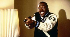 Jöhet egy új Beverly Hills-i zsaru film, ráadásul Eddie Murphy-vel?
