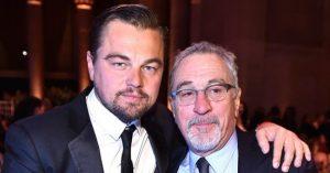 Leonardo DiCaprio és Robert DeNiro közös filmmel jelentkezik