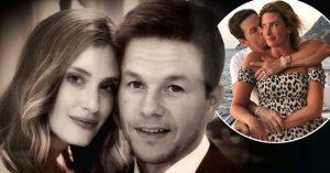 """""""A legfontosabb, hogy jó apa, férj és ember legyek"""" - Mark Wahlberg"""