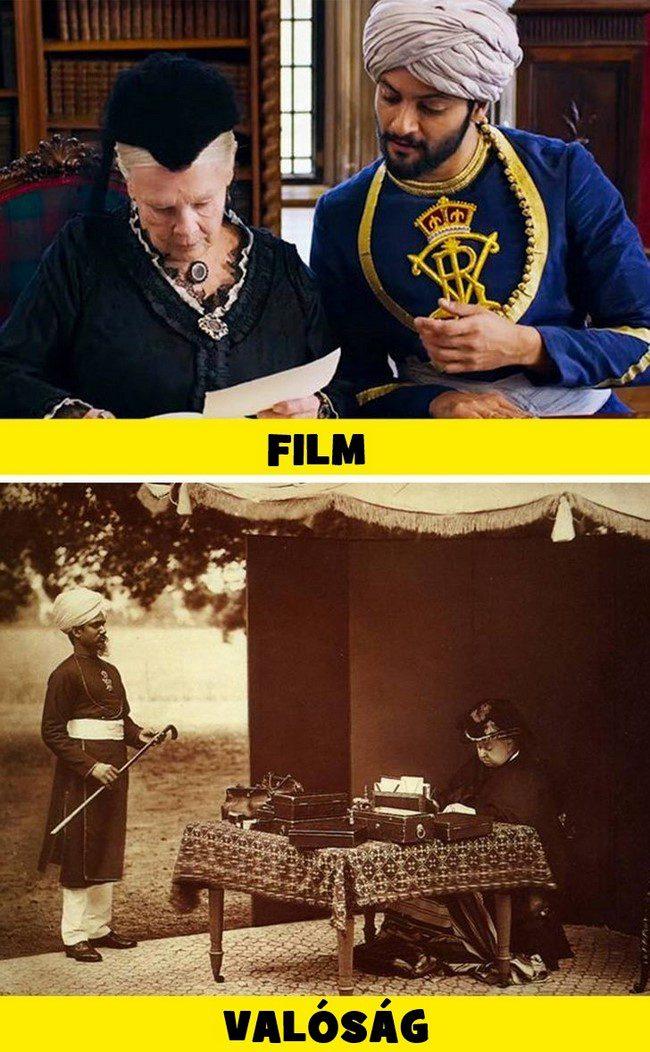 15 híres film mögött álló történet, amiről valószínű nem tudtad, hogy valós