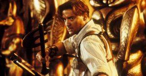 Jöhet egy új Múmia film, ráadásul Brendan Fraserrel?