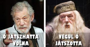 20+ kultikus szerep, amit majdnem más színészek játszottak el