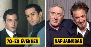 18 híresség, akik évtizedek óta barátok