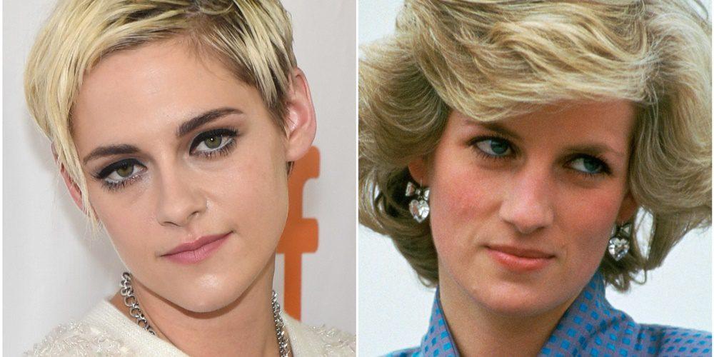Kristen Stewart lesz Diana hercegné új filmjében
