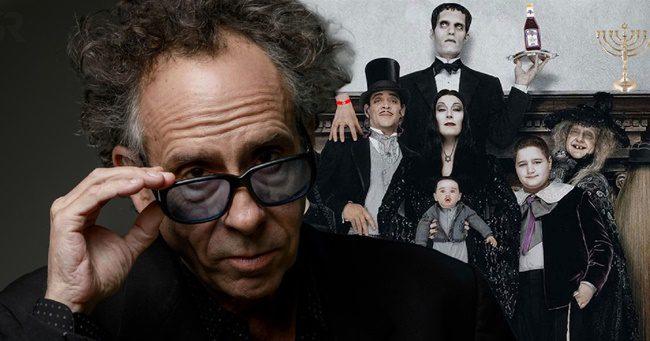 Sorozat készül az Addams Family-ből!