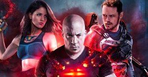 Most már biztos: Vin Diesel főszereplésével jöhet a Bloodshot 2!