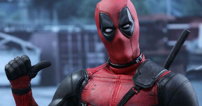 Biztossá vált, hogy jön a Deadpool 3!