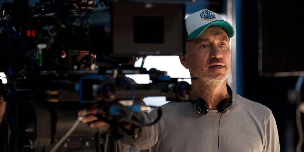 Roland Emmerich nevéhez számtalan nagysikerű film tartozik.