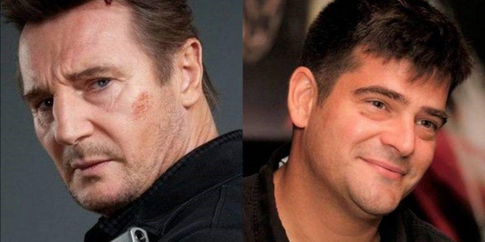 Liam Neeson legközelebb Antal Nimród új filmjében fog akciózni