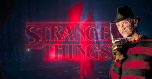 Előzetest kapott a Stranger Thing 4. évada, amihez a horrorkirály, Freddy Krueger is csatlakozott