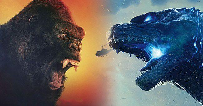 Ez brutális lesz, itt a Godzilla vs. Kong első filmelőzetese!