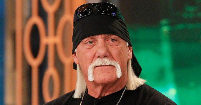"""""""Csak egy dolog számít: Jézus Krisztus!"""" - Hulk Hogan"""