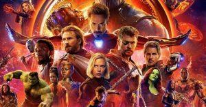Kiderült, hogy ki a legerősebb szuperhős a Marvel filmes univerumában