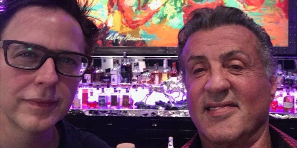 BRÉKING: Sylvester Stallone is benne lesz az új Öngyilkos osztagban