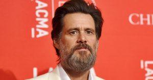 """""""Jézus Krisztus volt az a személy, akinél reményt és kegyelmet találtam"""" - Jim Carrey"""