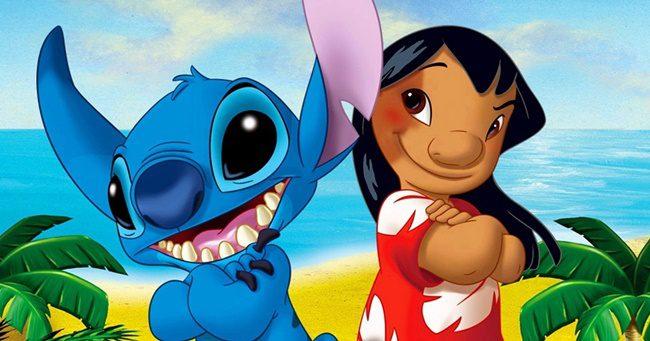 Jön a élőszereplős Lilo és Stitch mozifilm!