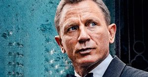 Vadonatúj előzetest kapott az új James Bond-film!