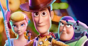 Mégis elkészülhet a Toy Story 5!
