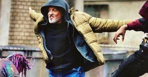 Fotókkal adtak ízelítőt Sylvester Stallone szuperhősfilmjéből!