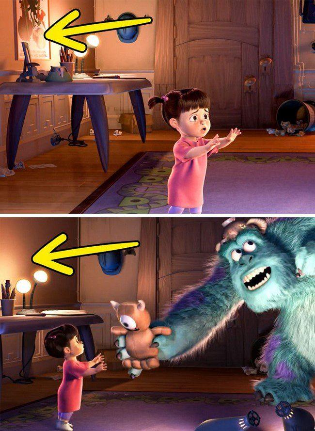 20 hiba Pixar és Disney filmekből, amiket szinte biztos, hogy nem vettél észre