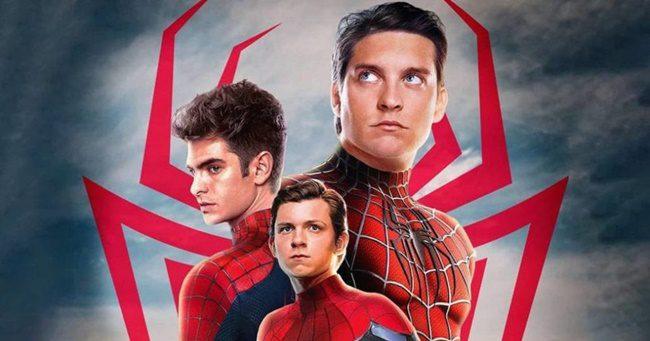 Most már biztos: a Pókember 3-ban mind a három Pókember benne lesz!