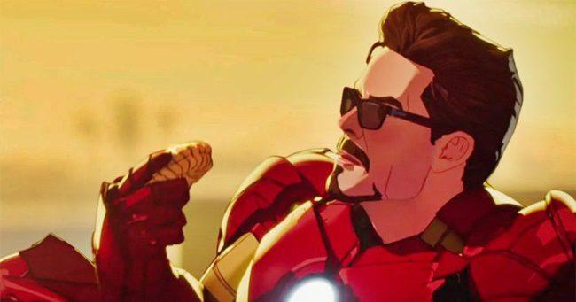 Előzetest kapott a Marvel Moziverzum alternatív idősíkján játszódó animációs sorozat