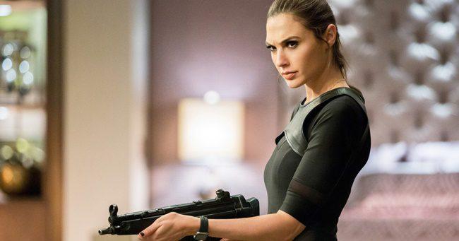 Gal Gadot lesz a női James Bond!