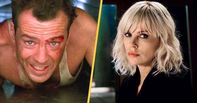 Charlize Theron új Die Hard-filmjében leszbikus lenne a főhősnő