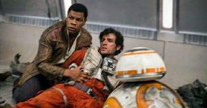 Meleg szál a Star Warsban?