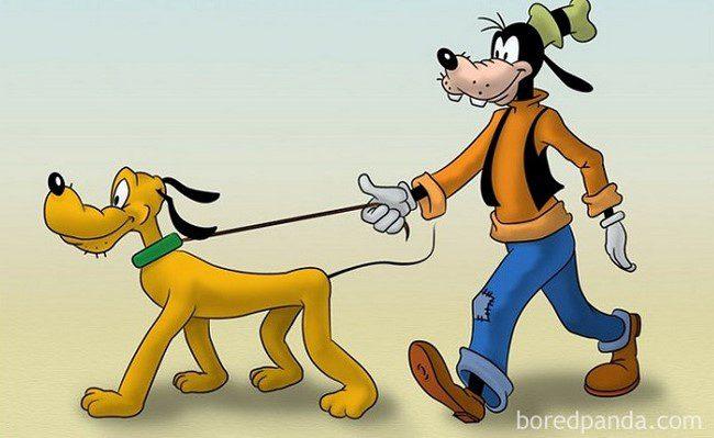 20 kép bizonyítja, hogy a rajzfilmek teljesen logikátlanok