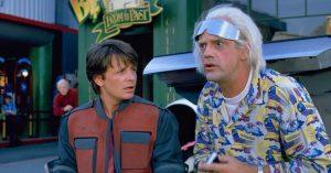 Jöhet egy új Vissza a jövőbe film, ráadásul az eredeti színészpárossal?