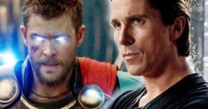 Őt fogja alakítani Christian Bale a Thor 4-ben