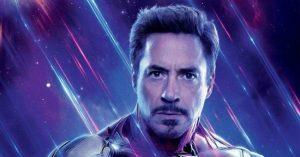Robert Downey Jr. visszatér, mint Vasember?