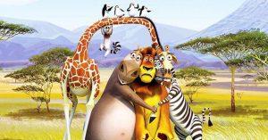 Jön a Madagaszkár 4!